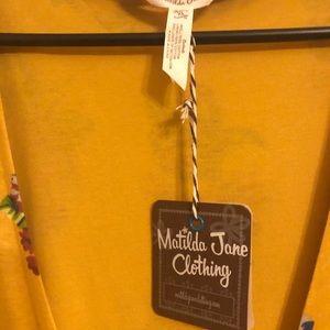 Matilda Jane Maxi